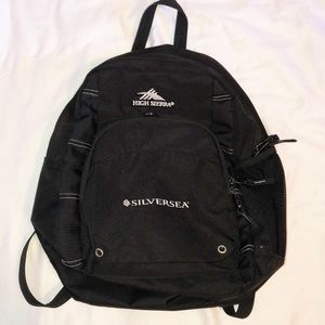 High Sierra Silversea Backpack
